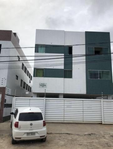 Apartamento à venda com 3 dormitórios em Cidade universitária, João pessoa cod:005470 - Foto 3