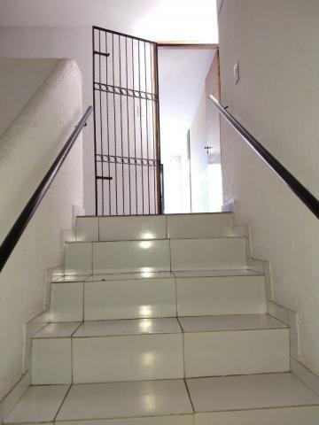 Apartamento à venda com 2 dormitórios em Bancários, João pessoa cod:006754 - Foto 6