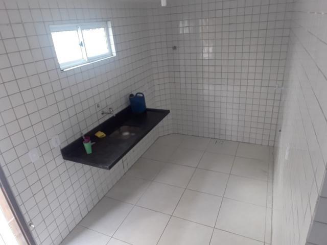 Apartamento à venda com 2 dormitórios em Cidade universitária, João pessoa cod:006152 - Foto 3