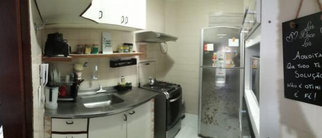 Apartamento à venda com 2 dormitórios em Bancários, João pessoa cod:008363 - Foto 4