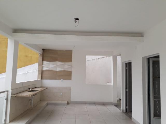 Casa à venda com 4 dormitórios em Trevo, Belo horizonte cod:4701 - Foto 9