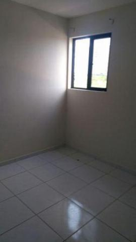 Apartamento à venda com 3 dormitórios em Castelo branco, João pessoa cod:002239 - Foto 11