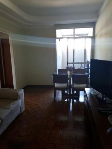 Apartamento à venda com 3 dormitórios em Santa mônica, Belo horizonte cod:3561