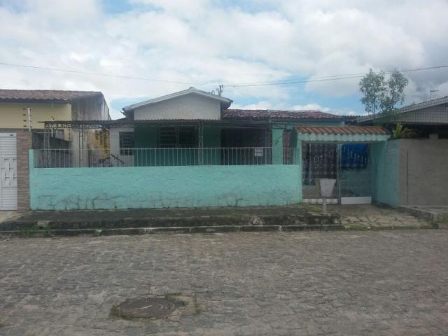 Casa à venda com 3 dormitórios em Ernâni sátiro, João pessoa cod:003479 - Foto 2