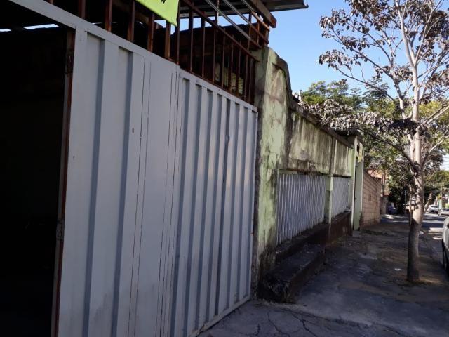 Casa à venda com 4 dormitórios em Santa terezinha, Belo horizonte cod:5024 - Foto 2
