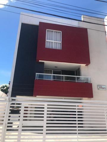 Apartamento à venda com 3 dormitórios em Cidade universitária, João pessoa cod:006038 - Foto 2