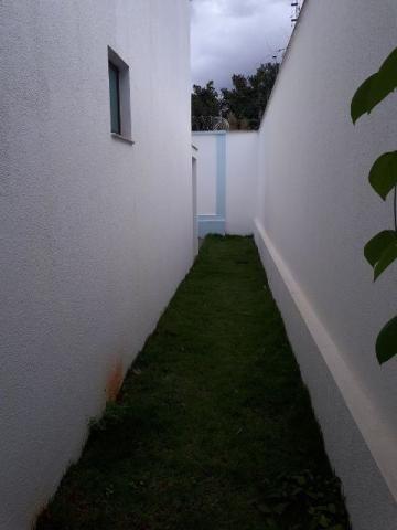 Casa de condomínio à venda com 3 dormitórios em Trevo, Belo horizonte cod:3681 - Foto 14