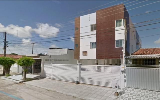 Apartamento à venda com 2 dormitórios em Jaguaribe, João pessoa cod:009250 - Foto 3