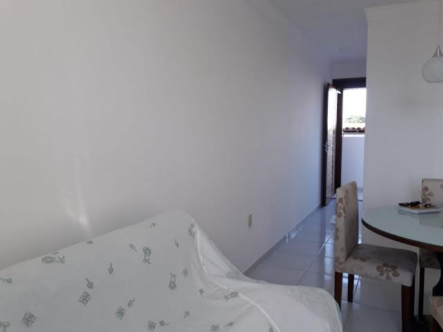 Apartamento à venda com 2 dormitórios em Jaguaribe, João pessoa cod:009250 - Foto 11