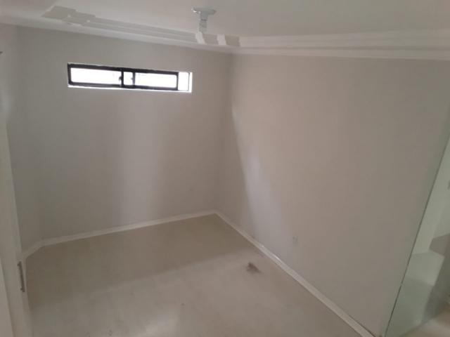Apartamento à venda com 3 dormitórios em Bancários, João pessoa cod:006562 - Foto 10