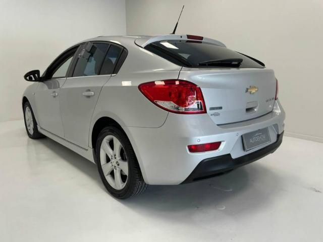 Chevrolet Cruze LTZ HATCH - Foto 4