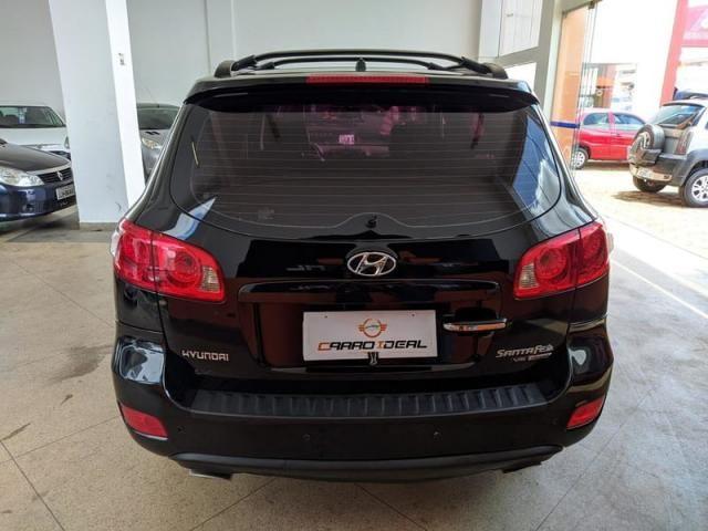 Hyundai Gran Santa Fe V6 3.3 7 Lugares - Foto 13