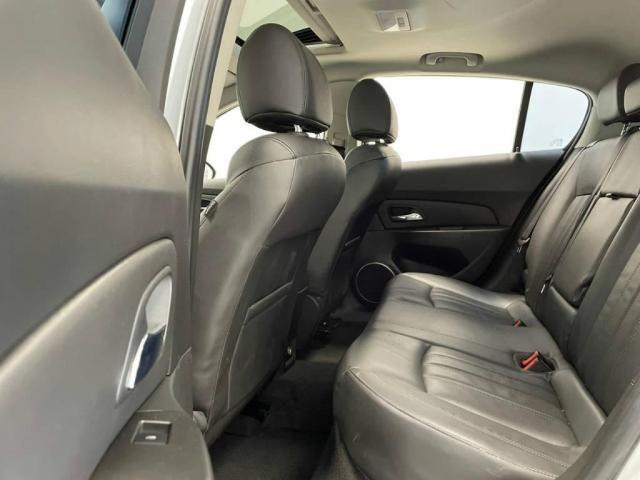 Chevrolet Cruze LTZ HATCH - Foto 11