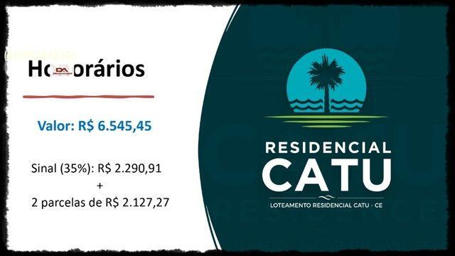 Residencial Catu ** - Foto 4