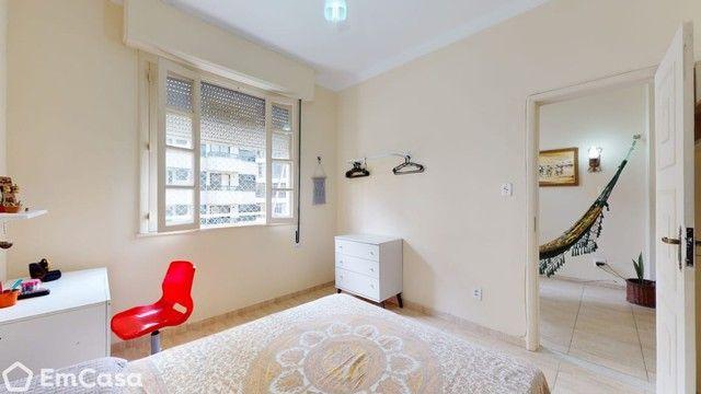 Apartamento à venda com 3 dormitórios em Copacabana, Rio de janeiro cod:22761 - Foto 8
