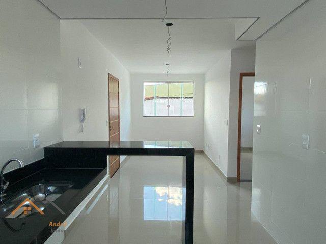 Apartamento com 2 quartos suíte e elevador à venda, 50 m² por R$ 260.000 - Santa Mônica -  - Foto 3