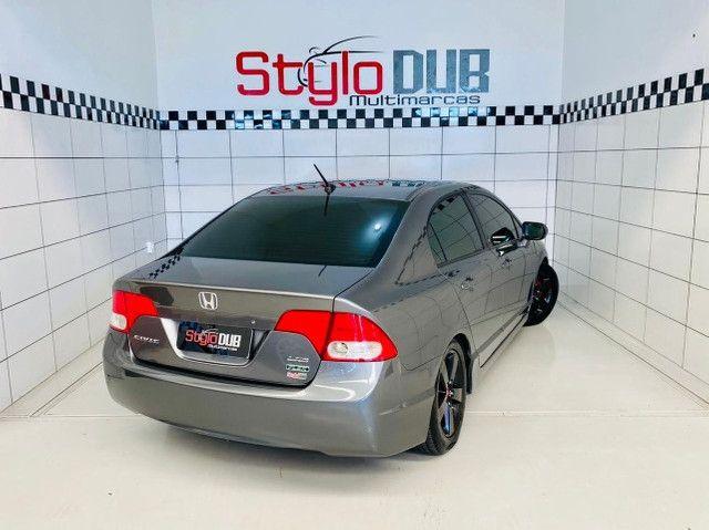 Civic 1.8 LXS - 2009  - Foto 5