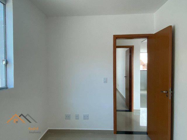 Apartamento com 2 quartos suíte e elevador à venda, 50 m² por R$ 260.000 - Santa Mônica -  - Foto 10