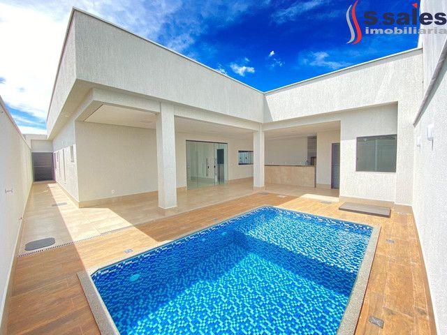 Maravilhosa Casa em Vicente Pires - Foto 2