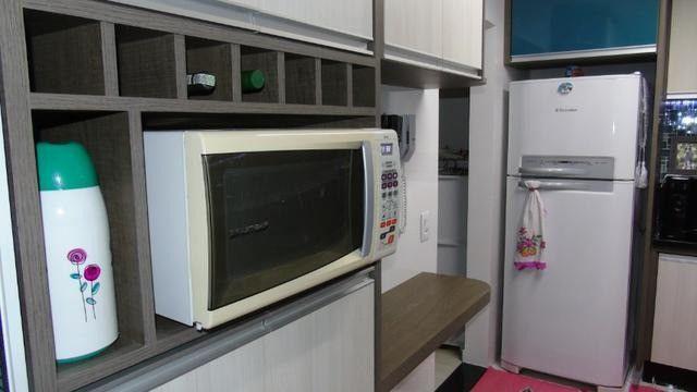 Lindo Apartamento Jardim Leblon Residencial Guaianazes - Foto 19