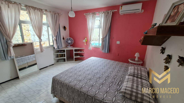 Casa com 5 dormitórios à venda, 230 m² por R$ 1.290.000,00 - Cidade dos Funcionários - For - Foto 20