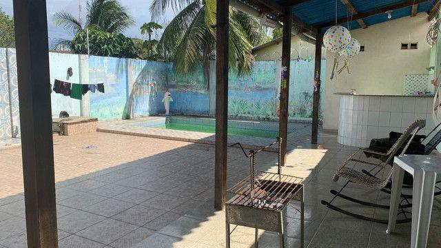 Casa dois dormitório sendo uma suíte para Venda bairro Trem. - Foto 14