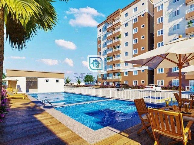 Eusébio - Apartamento Padrão - Amador - Foto 14