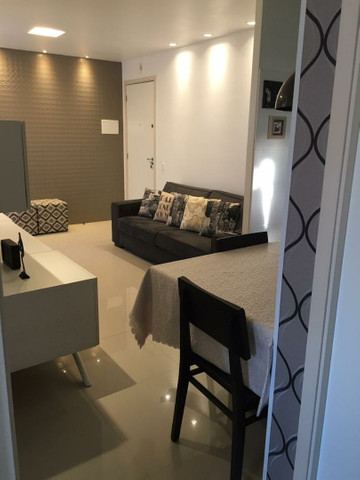 Apartamento no 12 andar com vista Mar  - Foto 4