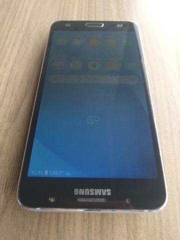 Samsung J7 metal  - Foto 3