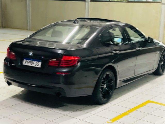 BMW 535I M Sport 2014 Blindada apenas 38mil km! - Foto 8