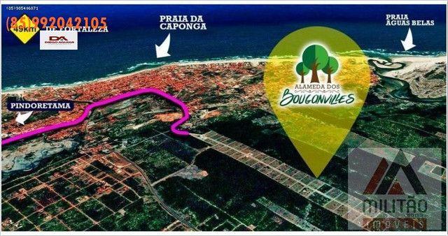 ## Lotes a 40 min de Fortaleza ## - Foto 12