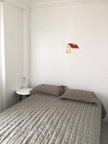 [Karla Nascimento aluga Loft #Mobiliado#no Edif. Mandarim{50m²}#3.500#01] - Foto 8