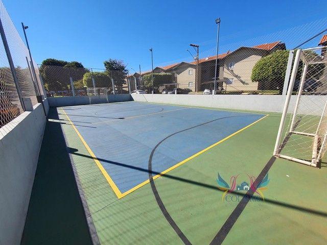 Apartamento Padrão para Venda em Vila Albuquerque Campo Grande-MS - Foto 7