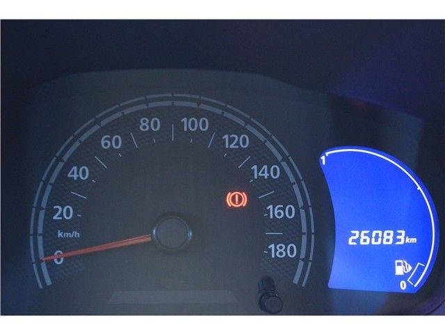 Renault Kwid 2020 1.0 12v sce flex life manual - Foto 10
