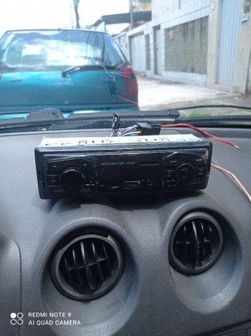 Som de carro - Foto 2
