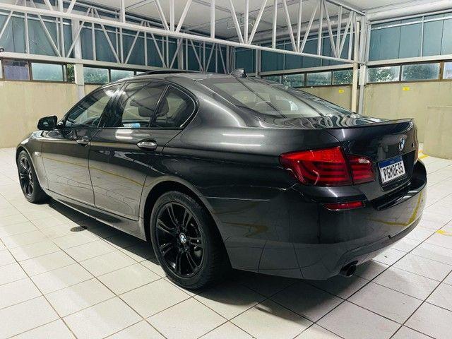 BMW 535I M Sport 2014 Blindada apenas 38mil km! - Foto 12