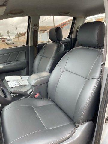 Toyota Hilux 3.0 SRV 2013 TOP Controle tração OPORTUNIDADE ABAIXO FIPE - Foto 14