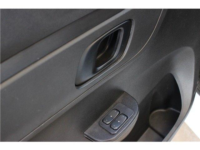 Renault Kwid 2020 1.0 12v sce flex life manual - Foto 7