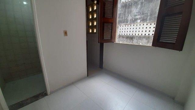 Bairro Meireles, desocupado, 100m², reformado, 3 quartos (suíte). - Foto 18