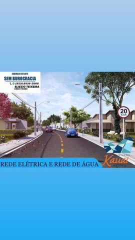 Loteamento no Cauípe/Caucaia com infraestrutura completo  - Foto 12