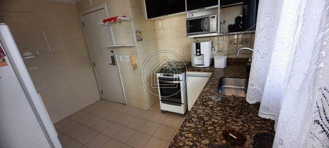 Apartamento à venda com 3 dormitórios cod:894328 - Foto 3