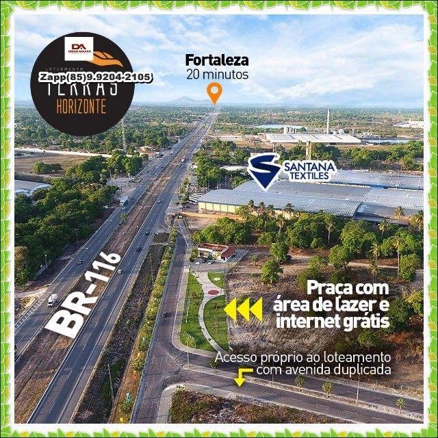 Loteamento Terras Horizonte- Invista já -@!@! - Foto 9