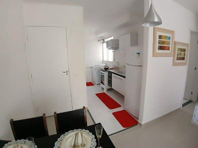 (CS) Apartamento na Trindade - Solar dos Oitis  - Foto 4