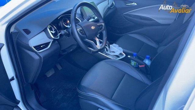 Ônix 1.0 Turbo Premier 2 Flex Automático  - Foto 6