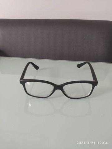Armação de Óculos Rayban Infantil - Usado