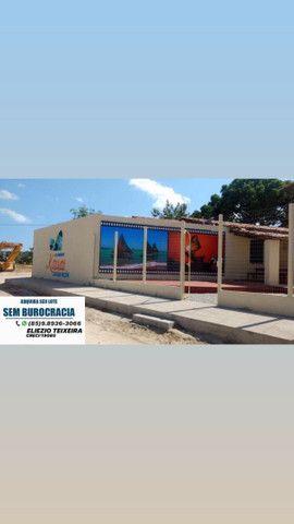 Loteamento no Cauípe/Caucaia com infraestrutura completo  - Foto 11