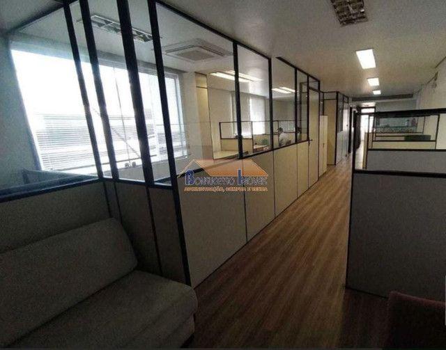Galpão/depósito/armazém à venda em Santa efigênia, Belo horizonte cod:46799 - Foto 3