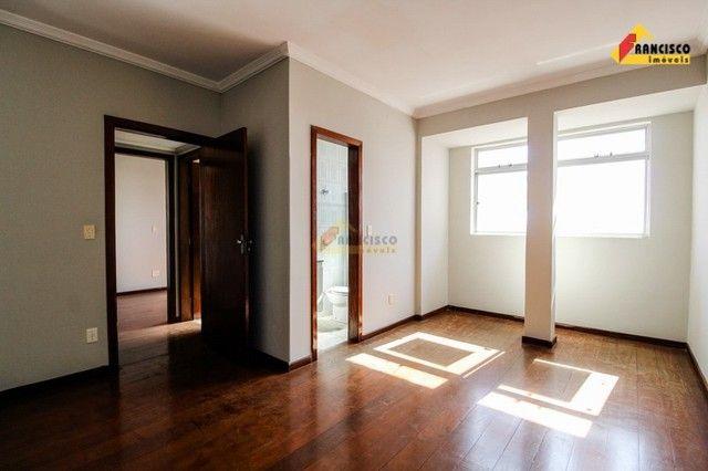 Apartamento para aluguel, 3 quartos, 1 suíte, 1 vaga, Santo Antônio - Divinópolis/MG - Foto 13