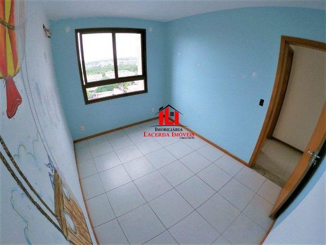 Thiago de Mello, 92m², 3 quartos com suíte, Alto Padrão, Use FGTS - Foto 5