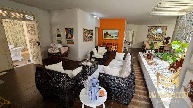 Casa com 5 dormitórios à venda, 230 m² por R$ 1.290.000,00 - Cidade dos Funcionários - For - Foto 3